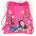 12pcs Butterfly girl Captain Kids schoolbag backpack kids birthday party Favor, Mochila escolar, school kids backpack25555555
