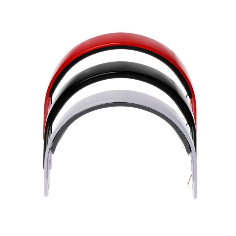 OOTDTY Replacement Top Headband Head Band Headphone Parts for Mixr Headphones Headset Plastic Accessories