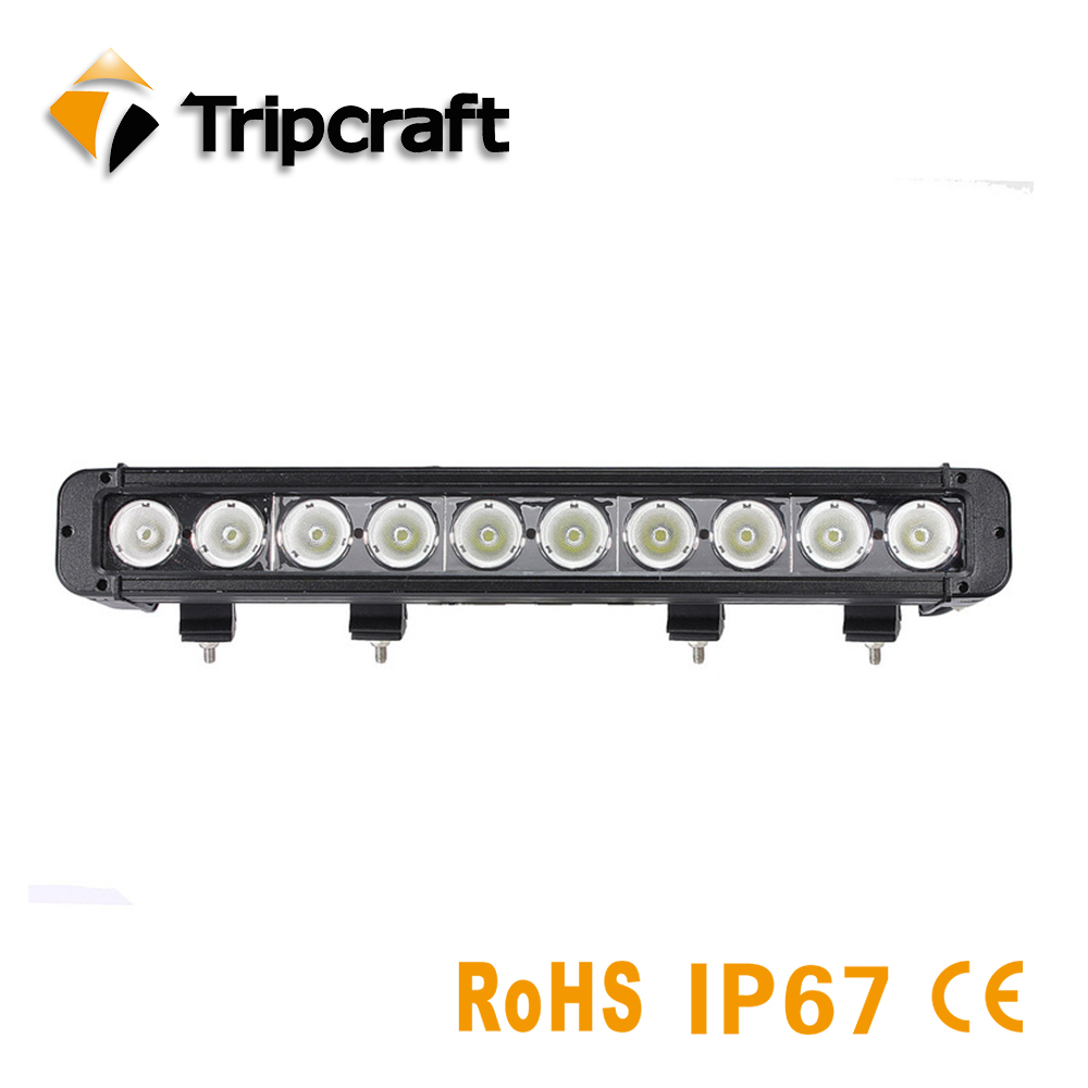 17inch 100W Led light bar OffRoad Flood Spot Combo Truck Multifunctional LED Truck Boat Car 4x4 SUV ATV led Lamp car light bulbs tripcraft 108w led work light bar 6500k spot flood combo beam car light for offroad 4x4 truck suv atv 4wd driving lamp fog lamp