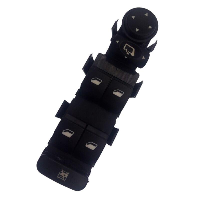 купить 6554.HA LHD Front Left Master Electric Window Control Switch Button For Citroen C4 6554HA 6554 HA по цене 878.53 рублей