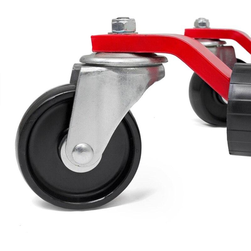 Shifter руководство гидравлический рама для буксирования жилой недвижимости парковка удаления автомобиля устройства