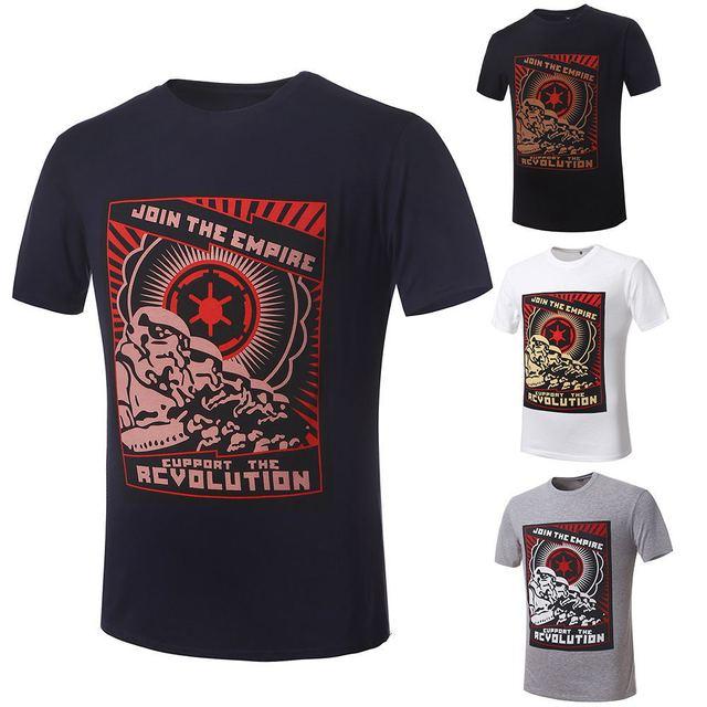 3387484d Famous Movies Logo Design Star Wars DJ Yoda T Shirt Master Funny Tee Techno  Headphones Fashion Star Wars Men t-shirt