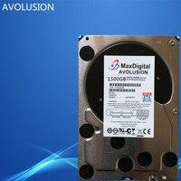MD1500GB SATA 1500GB SATA 3 5inch Enterprise Level Supervisory Control Hard Disk Warranty For 3 Years