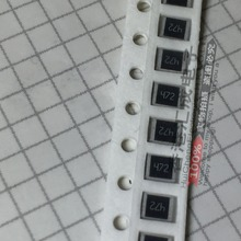 RJ1210-4.7K-HS 1210 4K7 4.7 К 4.7 КОМ 5% резисторы Чип Новый Оригинальный