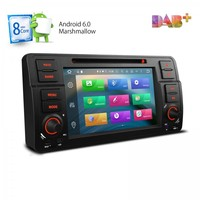 7 Octa Core Android 6 0 Marshmallow OS Special Car DVD For MG ZT 1999 2006