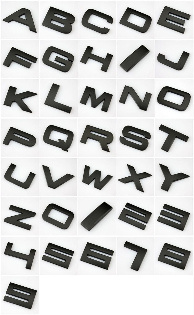 Letters_Black_Ali