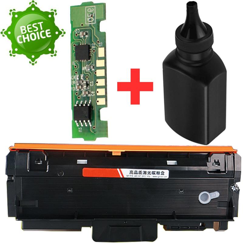 MLT D116L MLT D116L for samsung 1 PC toner Cartridge 1 Powder 1 Chip Xpress SL
