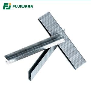 Image 2 - FUJIWARA Electric Pneumatic Nail Gun Straight Nail, U nail, F15/F20/ F25/ F30(15 30MM)  422J U (4mm width,22mm length)