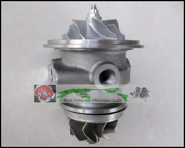 Turbo Cartridge CHRA Core For ISUZU NPR W4 W5500 Truck 88-94 4BD1T 4BD2T 3.9L TB2518 466898 466898-5006S 8944805870 Turbocharger