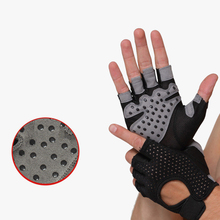 Sports Fitness Weight Lifting Gym Gloves Crossfit Bodybuilding Training Workout Exercise Powerlifting Gloves for Men Womwen oem gym weight lifting leather xrossfit training barbell pull up hand grip workout sport bodybuilding fitness hand gloves
