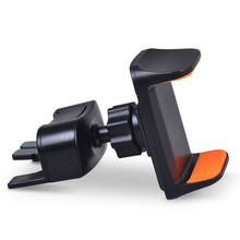 Universal Car CD Slot Mobile Phone Mount Holder Air Vent Stand Cradle Support For iphone 6s 7 8 plus huawei mate 10 pro xiaomi