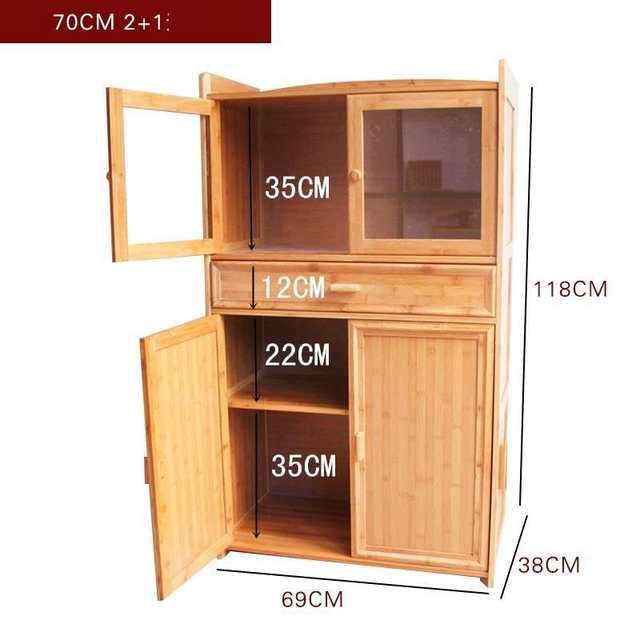 Carrito Cocina Cubertero Para Cajones 50 cm regalo Meja Vintage armario  muebles de Cocina mueble Buffet del gabinete del aparador