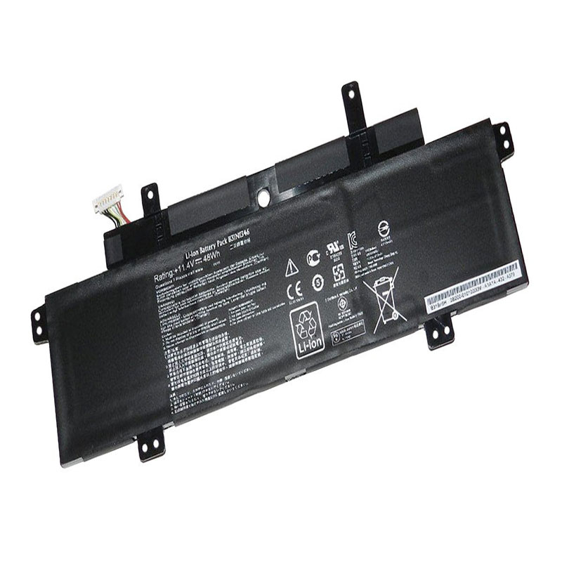 Laptop Battery B31N1346 (11.4V 48Wh) For ASUS CHROMEBOOK C300MA C300MA-DB01 13.3 1346