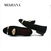 Men Casual Shoes MeiJiaNA Brand Spring Comfortable Breathable Fashion Men Shoes