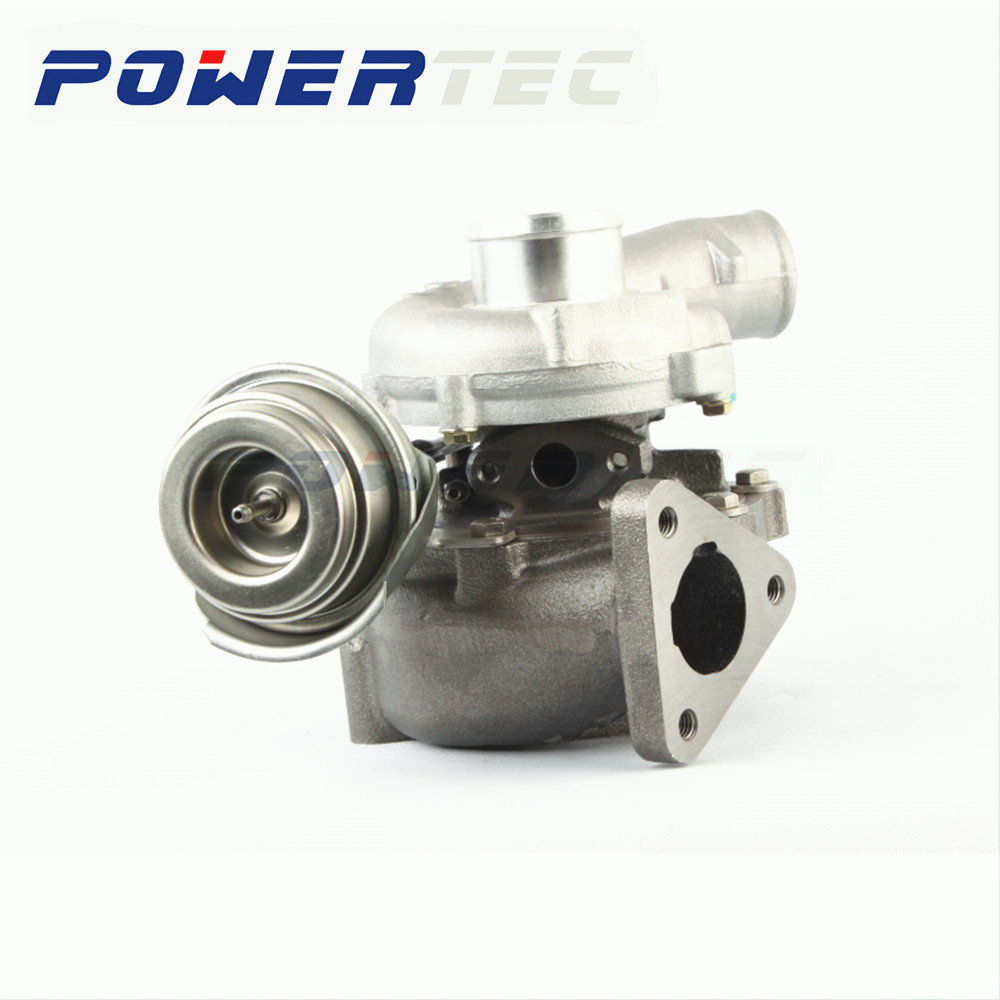 Turbo charger 717626 for Opel Signum 2.2 DTI Y22DTR 92 KW 2002 - new turbine 860055 24443096 turbocharger 717626-5001S balanced image