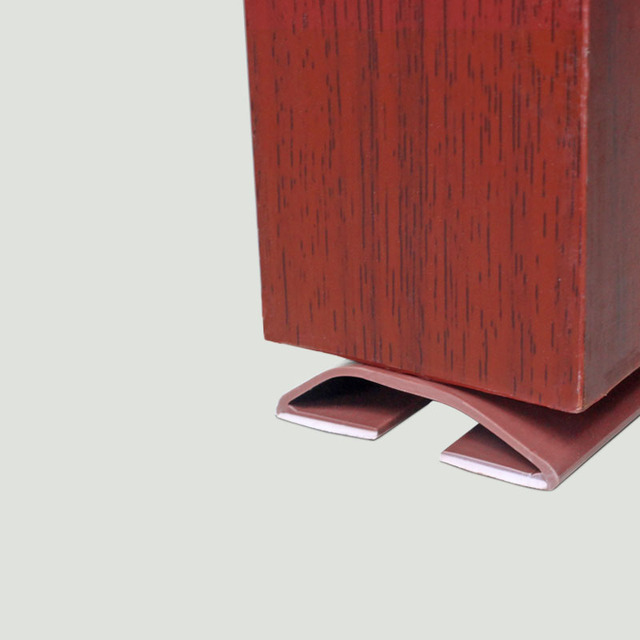 Merveilleux Under Door Draft Stopper Energy Saving Wind Blocker Doors Bottom Guard Seal  Strip Excluder Protector
