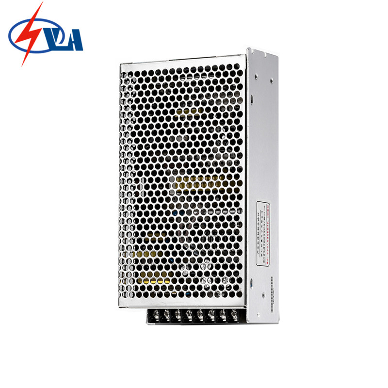 D-120B 5V/24V  120W AC to DC double switching power supply voltage dual output power supply