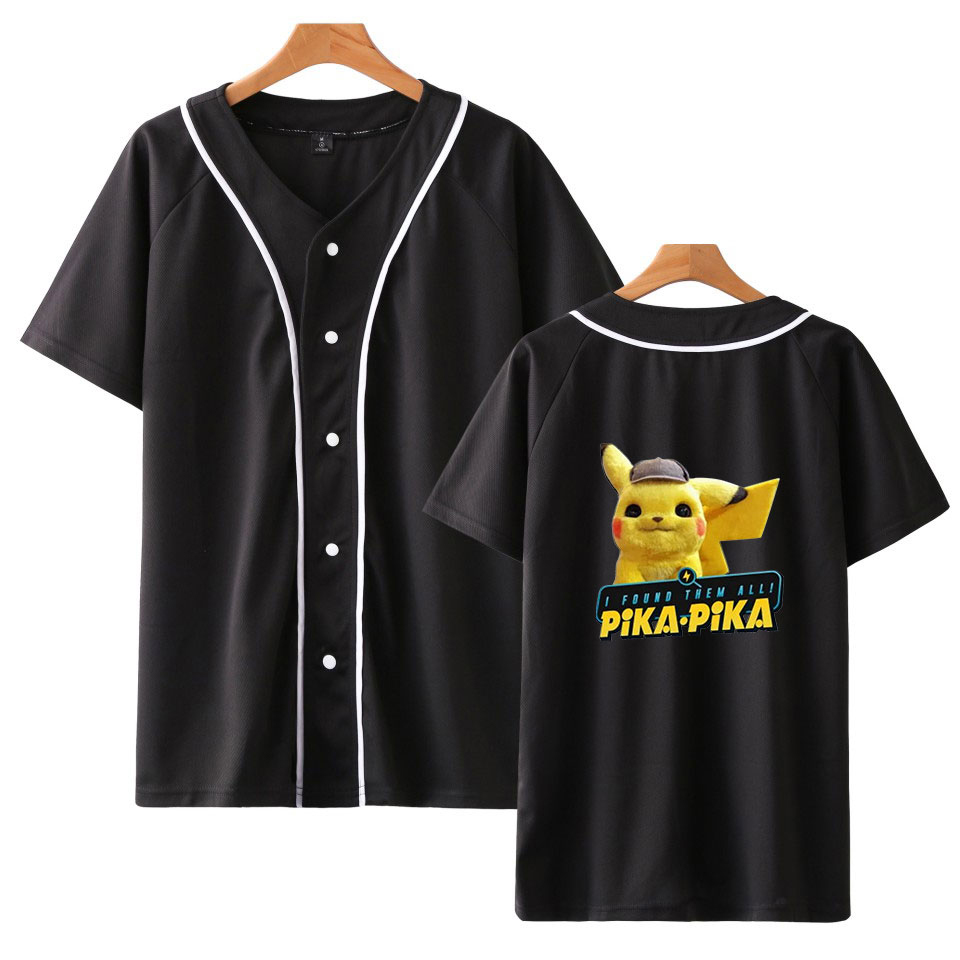 font-b-pokemon-b-font-detective-pikachu-baseball-tshirt-fashion-summer-short-sleeve-new-trend-casual-baseball-short-sleeved-t-shirt