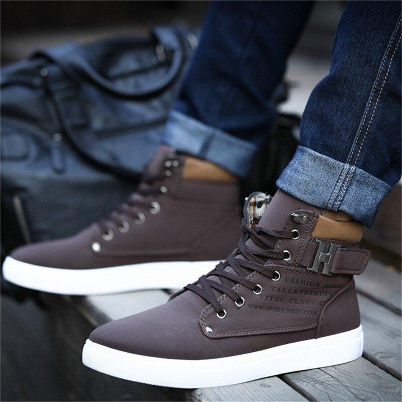 1 Pair Spring Autumn Shoes Autumn