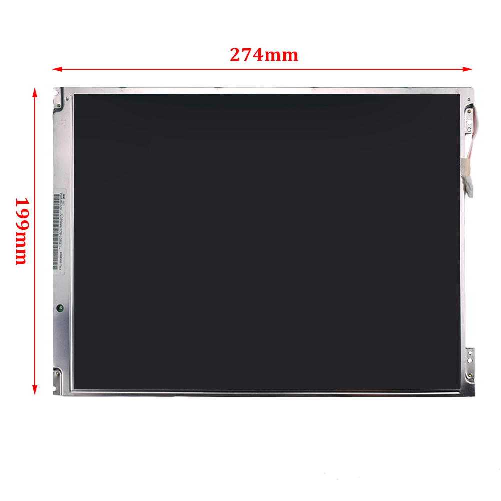TM121SV-02L01 Tablet LCD Screen Display Panel For TORISAN 12.1inch Digitizer Replacement Monitor srjtek 8 inch lcd for huawei tablet t1 821l lcd display digitizer sensor replacement lcd screen 100% tested