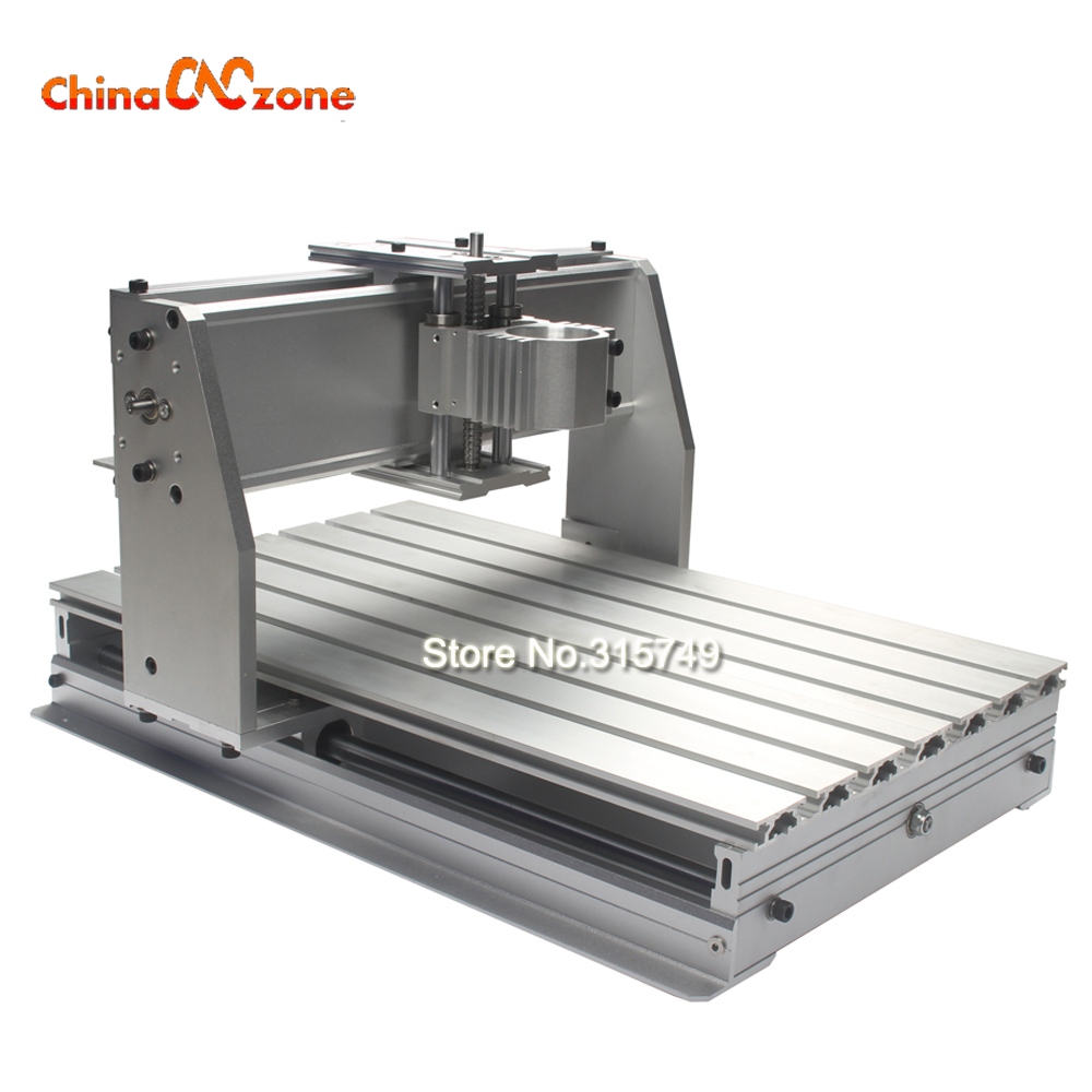 Ru Tax Free Assembly Kit Cnc Machine Spare Part Cnc 3040