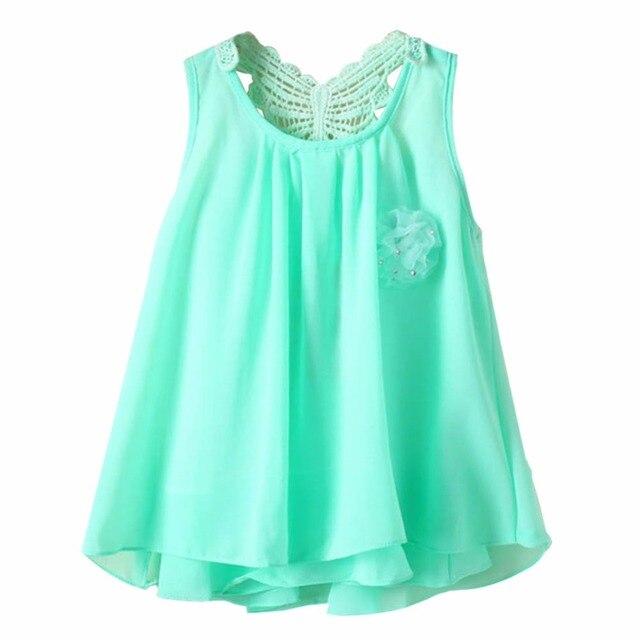 Купить летние сарафаны и платья детские