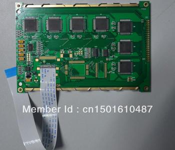 5.7inch320X240 Graphic Dot LCM,CNC LCD module parallel