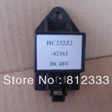 232Z2-42161 DC48V для вилочных погрузчиков поворотники проблесковый маячок для TCM TOYOTAA NICHIYU SHINKO по-прежнему LINDE электрический аппарат для вилочного погрузчика