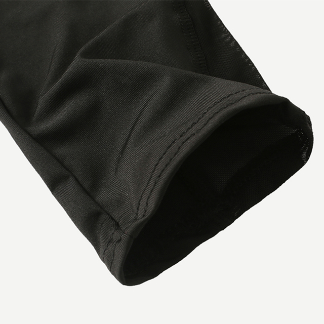 CLASSIC SLIM STRETCH LEGGINGS WITH POCKETS