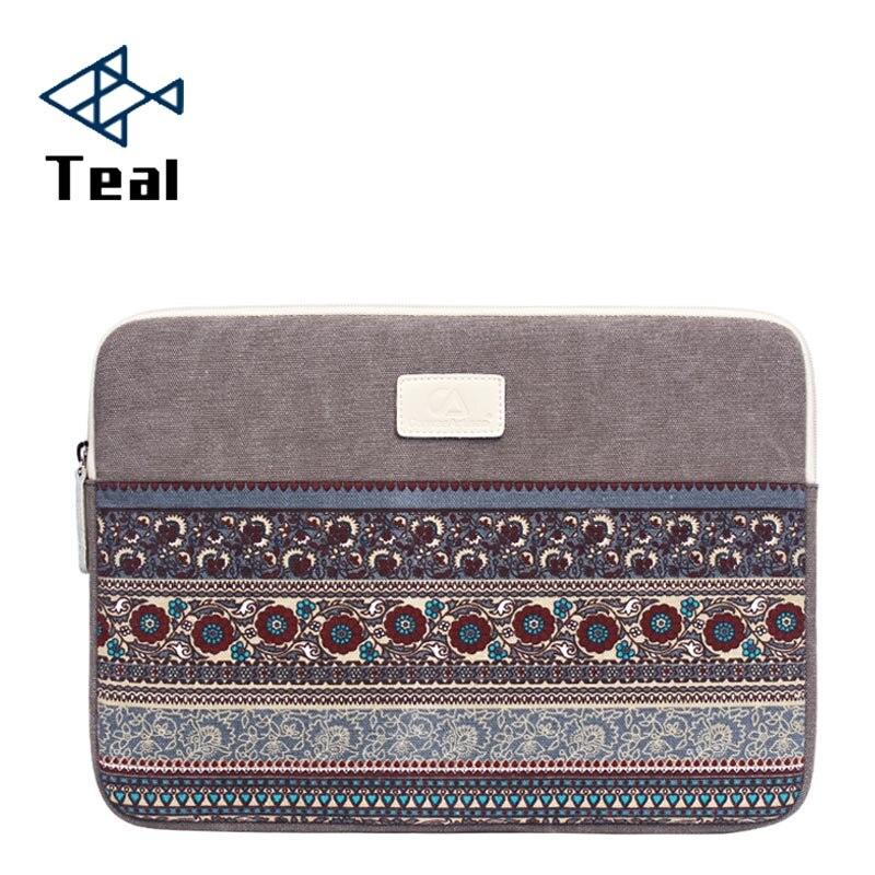 Women Laptop Bag Briefcase Notebook Case Computer Pocket 11