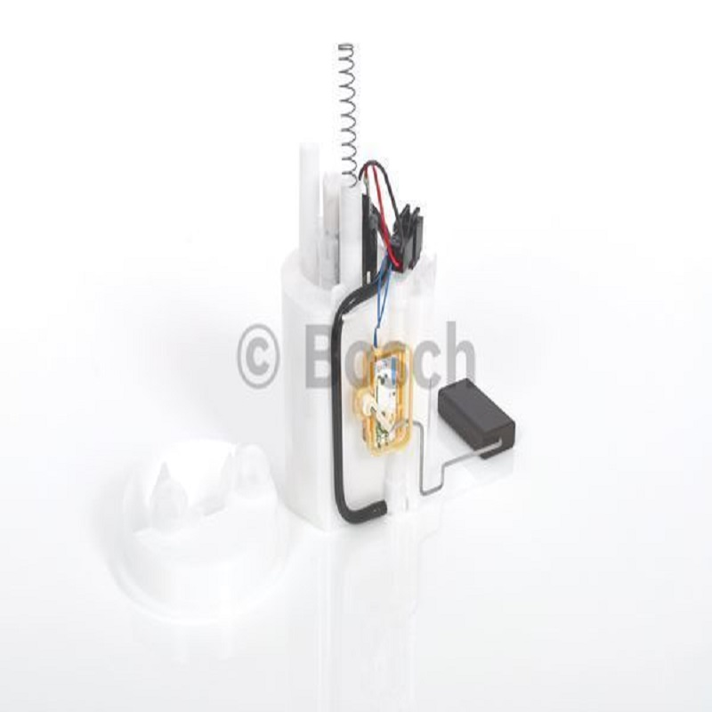 BOSCH Fuel Pump Fuel Feed Unit For MERCEDES-BENZ C-CLASS Saloon W203-1.8 C 200 CGI Kompressor CLK Coupe C209-1.8 200 0986580184
