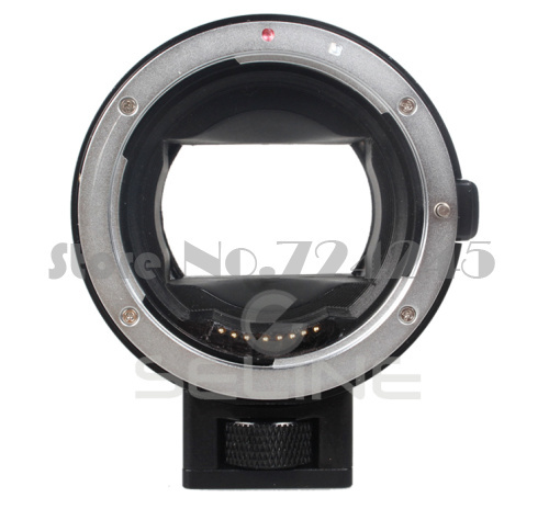 High Quality New Metabones For Can0n Ef Lens To S0ny NEX Smart Adapter,Mount Adapter Nex-7 A7r Full Frame