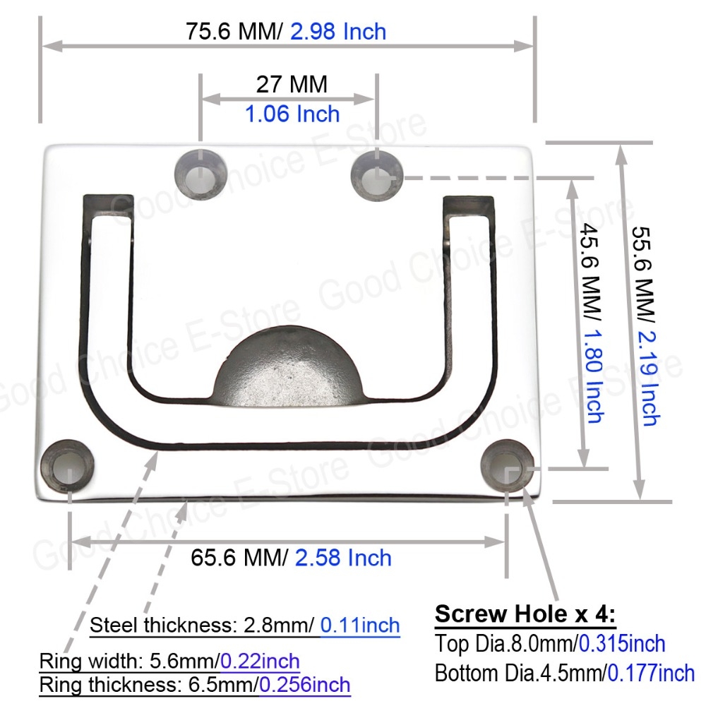 WFbag Couvercle de poign/ée de Porte en Acier Inoxydable Automatique poign/ées de Porte ext/érieures en ABS 1 Set 8 adapt/é /à Mercedes Benz BCE GLK ML CLA Class W246 W166 W117 X204 W204 W212 Chrome