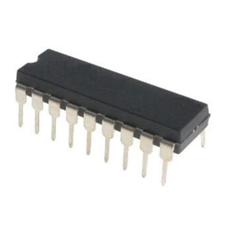 8-бит Микроконтроллер-M CU  PIC16F628 PIC16F628-04/P PIC16F628-04E/P PIC16F628-04I/P PIC16F628-20/P PIC16F628A PIC16F628A-I/P