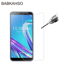 New Tempered Glass for Asus ZenFone Max Pro M1 Glass ZB602KL Screen Protector for Asus ZenFone Max Pro M1 ZB602KL Glass ZB 601KL