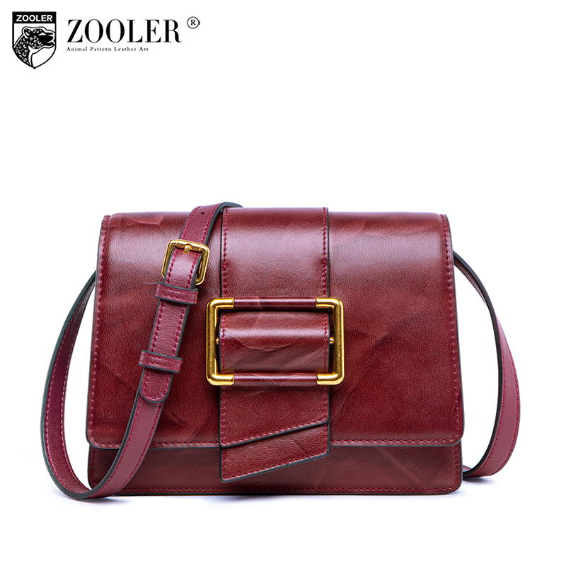 No profit !!ZOOLER Handmade genuine leather shoulder Bags for women 2018 woman leather bag luxury vintage bolsa feminina # R135 zooler genuine leather bags for women capacity real leather bag luxury casual for lady high quality bags bolsa feminina 2109