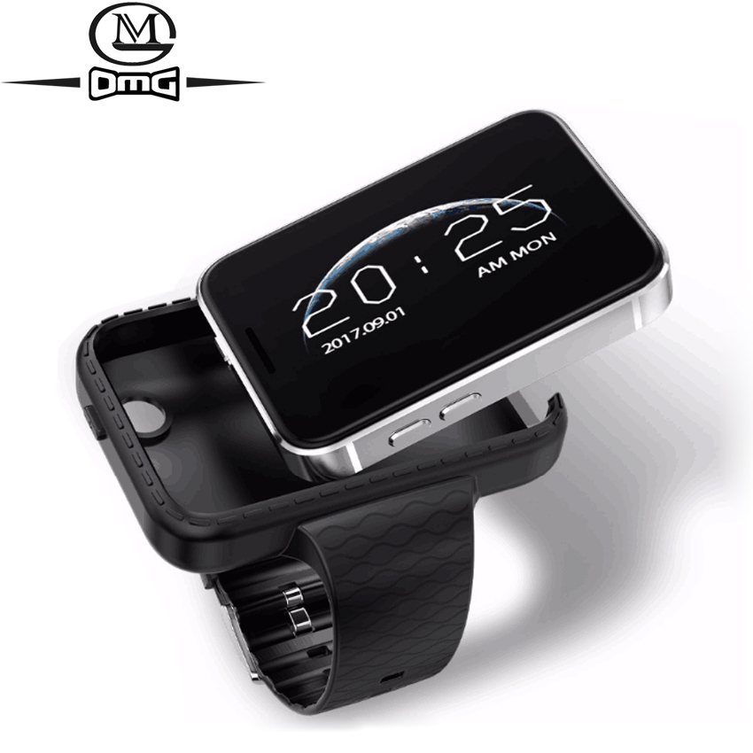 Sleep Monitor Pedometer Bluetooth dialer Smartband small Mini mobile phone Bluetooth Smart Watch AEKU i5S Smart Bracele-in Cellphones from Cellphones & Telecommunications