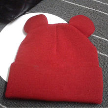 Cute Cat Ear Beanie