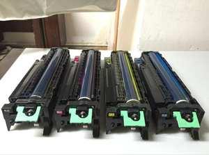 Imaging-Drum-Unit Copier for Ricoh Mpc2000/Mpc2500/Mpc3000/.. 4pcs Lot KCMY Remanufacture