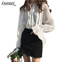 Юбки Женские джинсовые юбки облегающие выше колена летняя юбка-карандаш Модные женские черные сырой подол высокая Талия Джинсовая юбка W2594