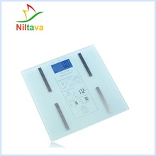 Y2208-A digital body fat scale AND professional