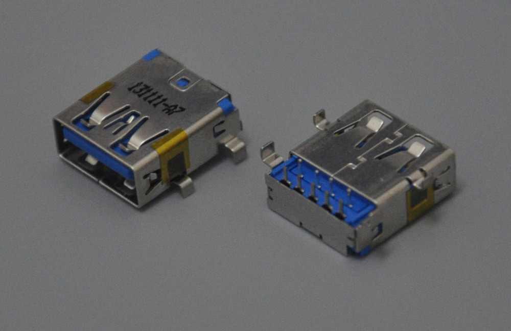1 قطع usb 3.0 المقبس صالح لل hp بافيليون dv6-7000 dv6t DV7T-7000 سلسلة محمول usb جاك