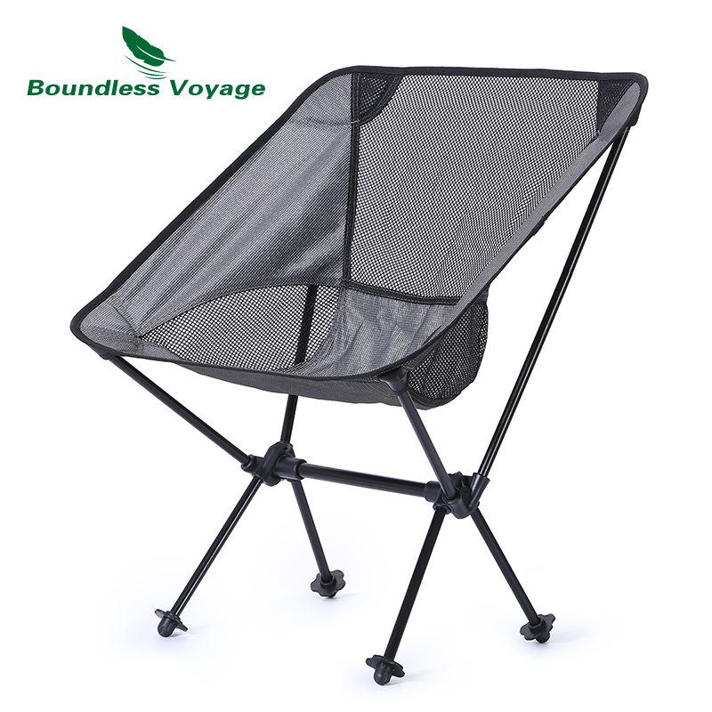 Excellent Us 35 0 Boundless Voyage Outdoor Camping Folding Chair Ultralight Portable Aviation Aluminum Fishing Beach Bbq Picnic Moon Chair In Fishing Chairs Forskolin Free Trial Chair Design Images Forskolin Free Trialorg
