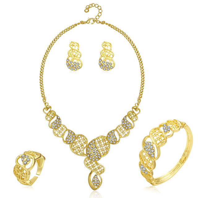OUMEILY Jewelry Sets...