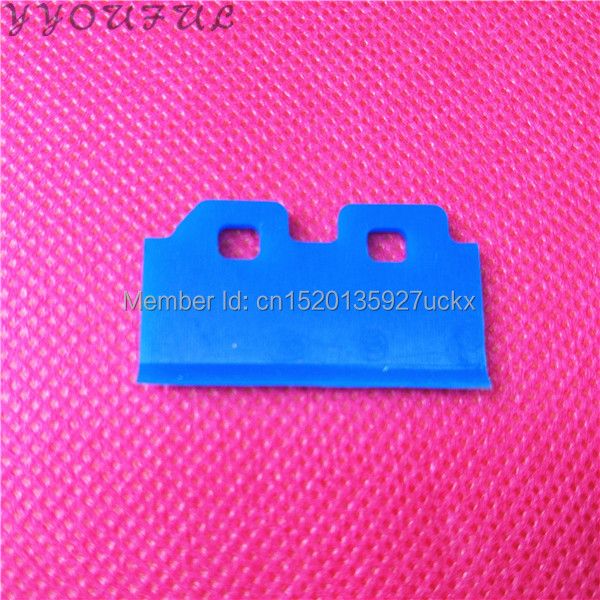 Printer Parts Office Electronics 10pcs Free Shipping For Epson Dx5 Wiper For Mutoh Mimaki Human Xuli Printer Cleaning Kit