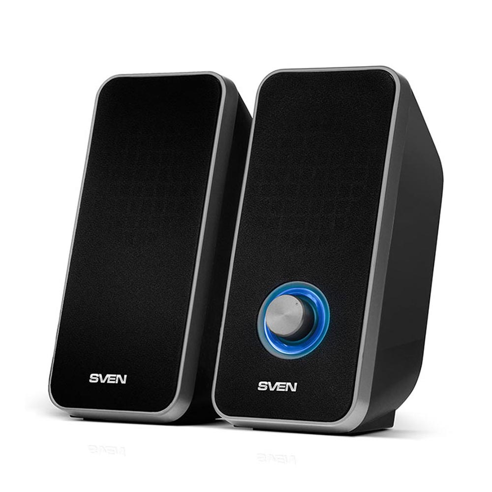 Consumer Electronics Portable Audio & Video Speakers SVEN SV-014643 bluetooth speaker edifier r1850db active bookshelf speakers optical input digital audio portable music audio line