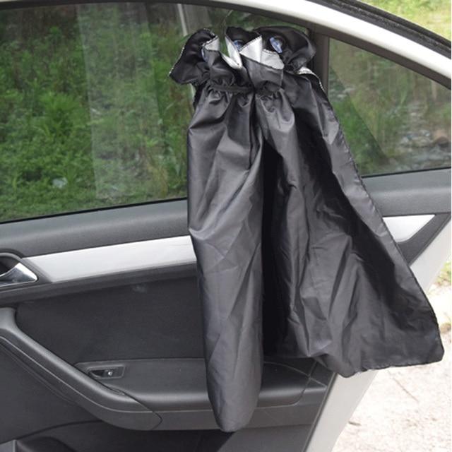 Car Sunshade Curtain Er Side Window Sunshades For Volvo Xc90 S60 Xc60 V70 S80 S40 V50 V40 Xc70 Vida Dice V60 C30 850 S70 V90