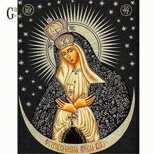 5d алмазная живопись Дева Мария Алмазная мозаика распродажа