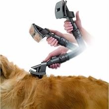 цена на New Arrrival Dog Pet Tool Brush Pet Groom Animal Allergy Vacuum Cleaner Latest Replacement Part Vacuum cleaner adapter 31-35mm