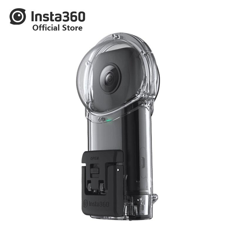 Caso di immersione Per Insta360 ONE X Macchina FotograficaCaso di immersione Per Insta360 ONE X Macchina Fotografica